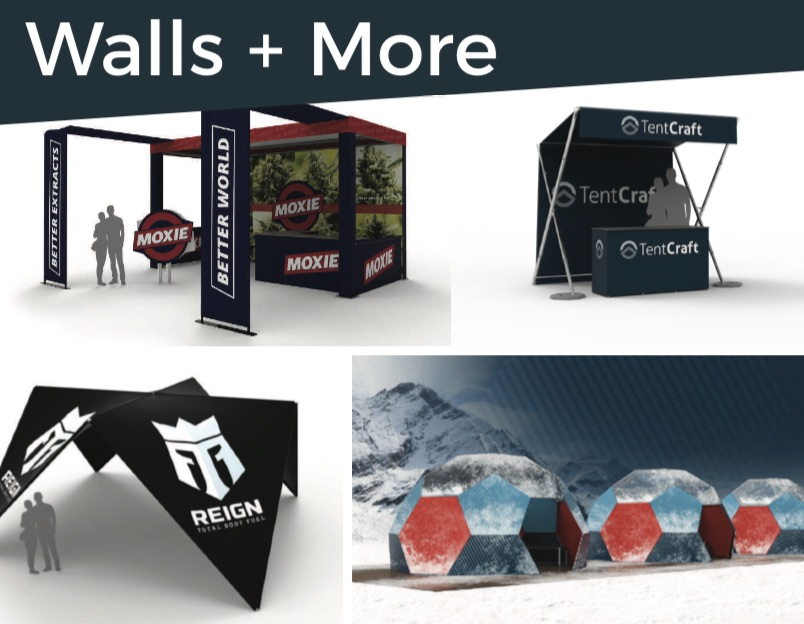 experiential fabrication examples and ideas
