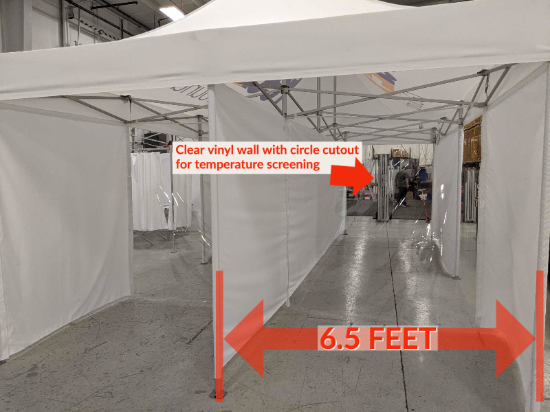 customized-tents-for-covid-19-screening