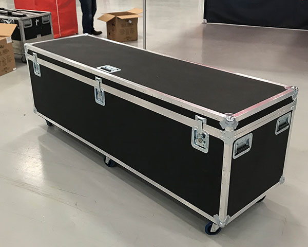 transport cases for pop up tents