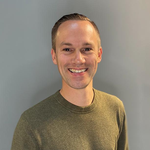 TentCraft employee image of Andrew Dodson