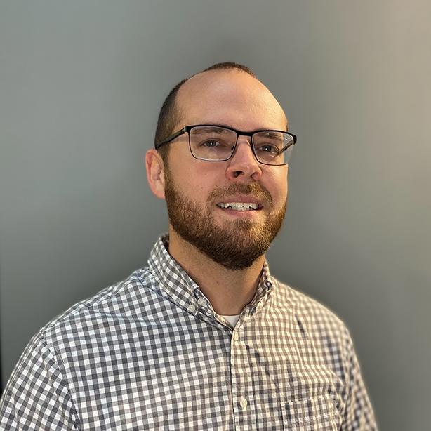 TentCraft employee image of Jim Garner