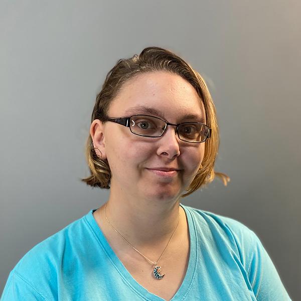 TentCraft employee image of Bailey Kivell