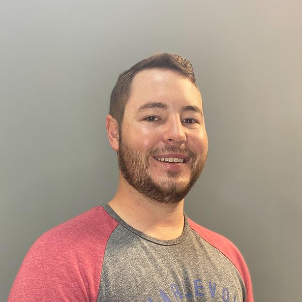 TentCraft employee image of Ray MacGillivray