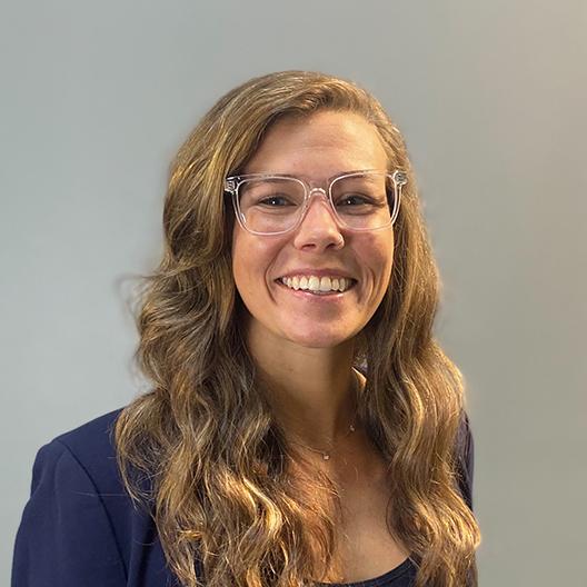 TentCraft employee image of Kirsten Mikula