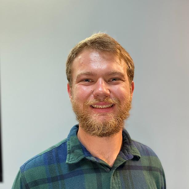 TentCraft employee image of Sean Pataky