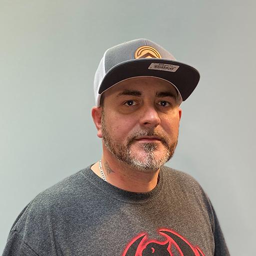 TentCraft employee image of Jeremy Piper