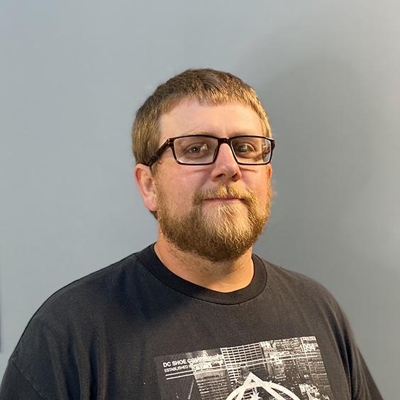 TentCraft employee image of Christopher Schuh