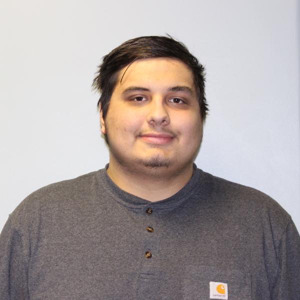 TentCraft employee image of Noah Schut