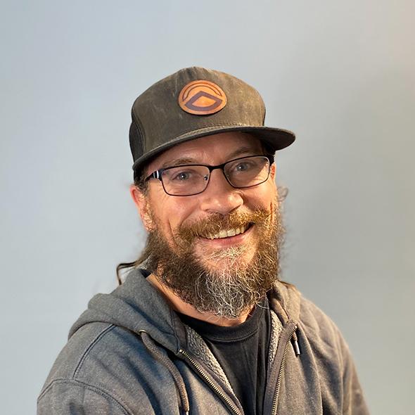 TentCraft employee image of Arthur Scramlin