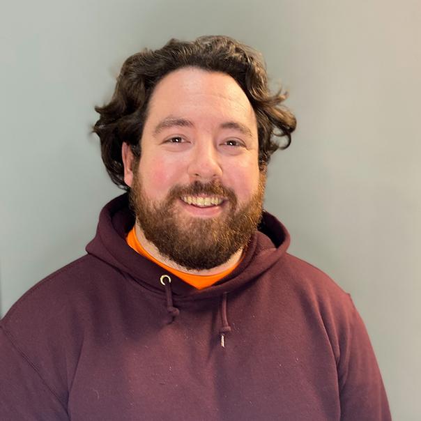 TentCraft employee image of Zakary Skiver