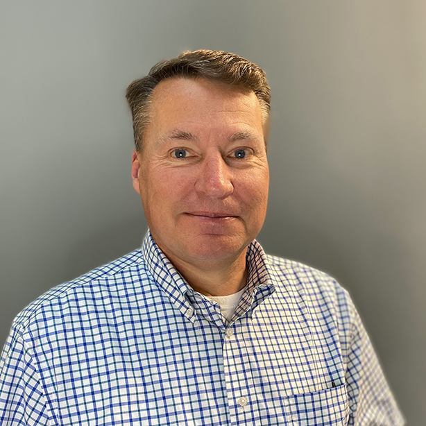 TentCraft employee image of Tom Straub