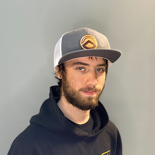 TentCraft employee image of Alex Underwood