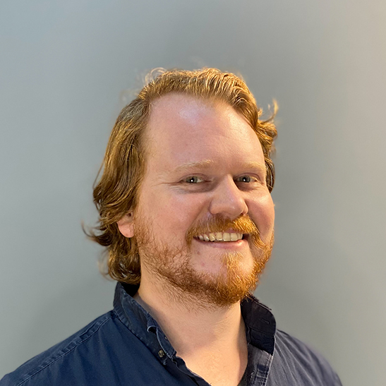 TentCraft employee image of Geoffrey Wallace