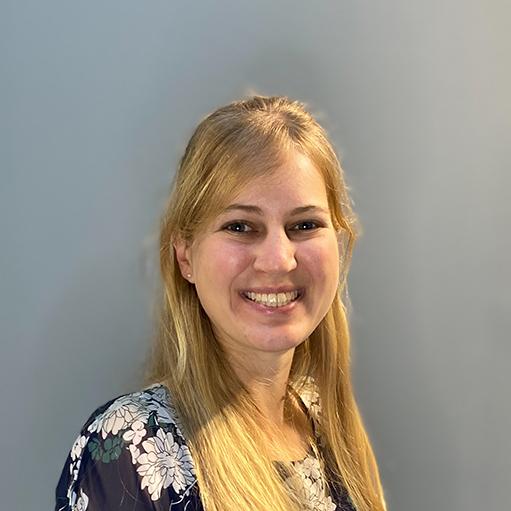 TentCraft employee image of Jenny Washburne
