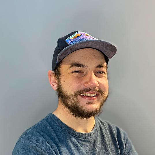 TentCraft employee image of Eli Watts